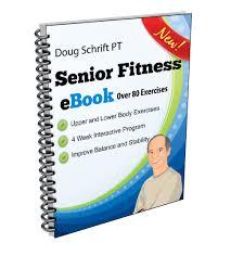 Chair Exercises For Seniors Fitness For Seniors Exercises