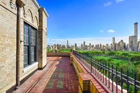 15 Central Park West Floor Plans by William Randolph Hearst U0027s Stunning Central Park West Penthouse