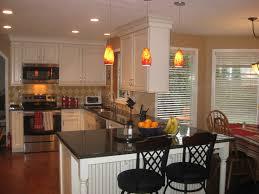 15 kitchen peninsula lighting ideas 9281 baytownkitchen