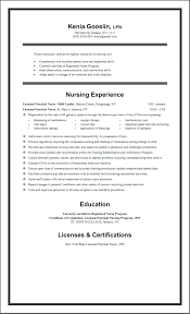 Sample Recent Graduate Resume by Lpn Resume Sample New Graduate Resume Examples 2017