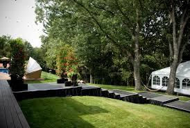 Wedding In The Backyard Backyard Weddings U0026 Outdoor Tent Weddings By Big Ten Rentals