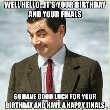 Good Luck On Finals Meme - good luck on finals meme keywords and pictures