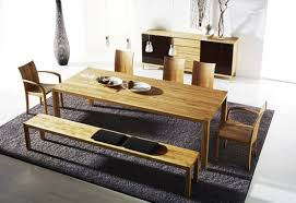 dining tables japanese dinner table asian dining room furniture