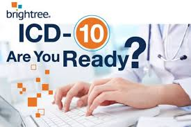 Icd 9 Code For Legal Blindness Icd 10 Are You Ready Brightree