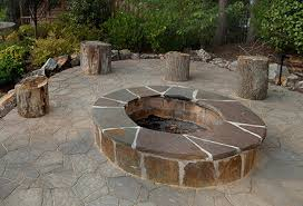 Custom Firepit Everything Custom Outdoor Kitchens Pits Patios
