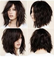shag haircuts medium length shaggy hairstyles 30 stunning shag haircuts in 2016