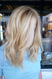 best 25 dyed blonde hair ideas on pinterest blond highlights