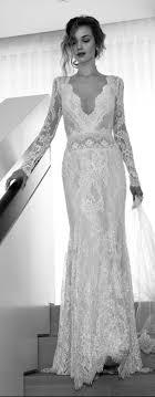 robe de mari e simple dentelle robe de mariée les tendances de 2016