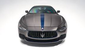 custom maserati ghibli maserati ghibli car wrap in xpel stealth paint protection