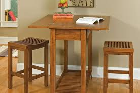 table satisfying electric extendable round dining table