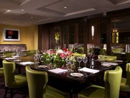 Porter Dining Room Set Keep It Special With These 32 Private Dining Rooms La Condesa
