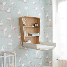 Nursery Furniture by Noga Baby Changing Table In Gentle White Children Cuckooland