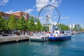 Chicago Trolley Map by Navy Pier Events U0026 Attractions Find Cruises Shows U0026 Dining