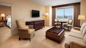 two bedroom suites in phoenix az executive suites sheraton phoenix downtown hotel
