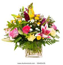 Clipart Vase Of Flowers Bouquet Of Flowers In Vase Clip Art Clipart Collection