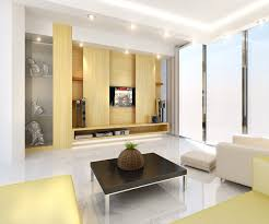 dining room modern inspired living room design interior with