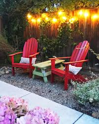 25 budget ideas for small outdoor spaces antique stores