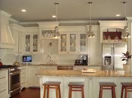 Kitchen With Cream Cabinets by Want To Repaint The Cabinets White Cream Upgrade To Granite Or