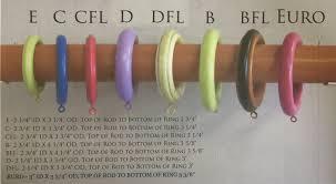 drapery rings curtain rings drapery hardware