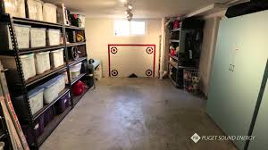 re energized by design episode 3 office garage youtube