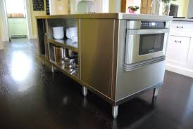 hand crafted stainless steel kitchen islands by custom metal home hand crafted stainless steel kitchen islands by custom metal home custommade com