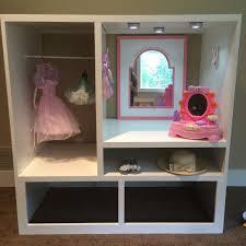 diy dress up closet gowns and dress ideas