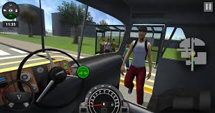 game bus simulator mod indonesia for android city bus simulator 2016 gudang game android apptoko