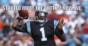 Carolina Panthers Memes - the undefeated carolina panthers are 6 0151 1 according to meme
