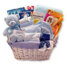 Baby Gift Baskets Delivered New Baby Gift Baskets Hayneedle