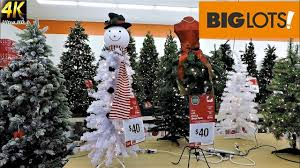 all christmas trees at big lots with prices christmas shopping