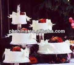 wedding cake sederhana rd 671 panas menjual akrilik kue pengantin berdiri sederhana
