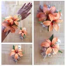 how to make corsages and boutonnieres tiger corsage wedding tiger bout wrist