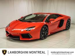 lamborghini aventador price used 2015 lamborghini aventador lp700 4 for sale in montreal