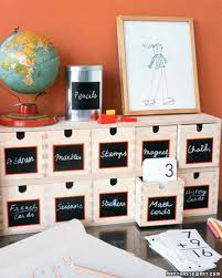 Organizing Desk Drawers Desk Organizing Ideas Martha Stewart