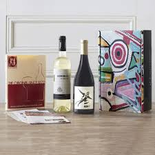wine subscription gift make those to shop for feel loved all year