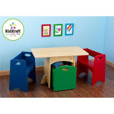 kidkraft nantucket 4 piece table bench and chairs set 9 best mesas images on pinterest child desk desk for kids and kid