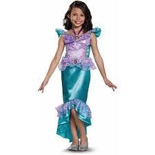 Ariel Halloween Costume Kids Bemagical Rakuten Store Rakuten Global Market Disney Disney