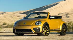 2016 volkswagen beetle dune review 2017 volkswagen beetle dune convertible ssa car review youtube