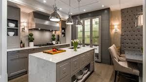 armoire de cuisine moderne cuisines classique sur mesure tendances concept