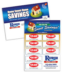 Home Savings by Contractor Promotions Store