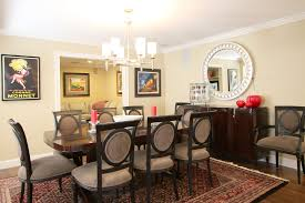 dining rooms by natalie weinstein design associates long island