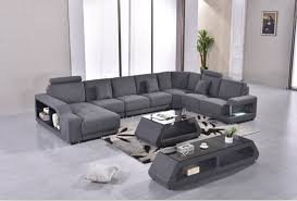 U Shaped Sofa Sectional by Compare Prices On Modern U Shaped Sectional Online Shopping Buy
