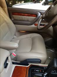 lexus lx450 replacement leather yet another leather seats thread ih8mud forum