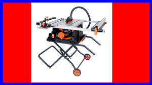 table saw reviews fine woodworking evolution rage 5 s table saw review youtube
