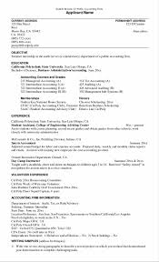 sample accountant resume resume objective accountant template resume objective accountant