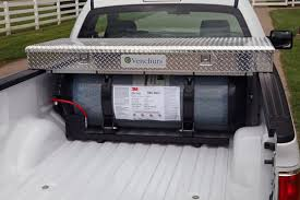 Fuel Tanks For Truck Beds Are Bi Fuel Gaseous Trucks Sustainable Purchasing And