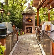 outdoor kitchens ideas kitchen outdoor kitchen ideas backyard design plans big green
