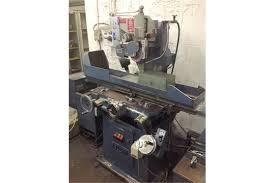 magnetic table for surface grinder a jones and shipman model 1400 surface grinding machine 600 x 200mm