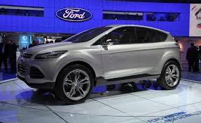 ford crossover escape ford vertrek concept ford escape news u2013 car and driver