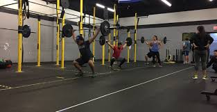 Floor Wipers 50 Reps by Crossfit Live Constantly Varied And Always